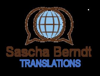 Sascha Berndt Übersetzungen